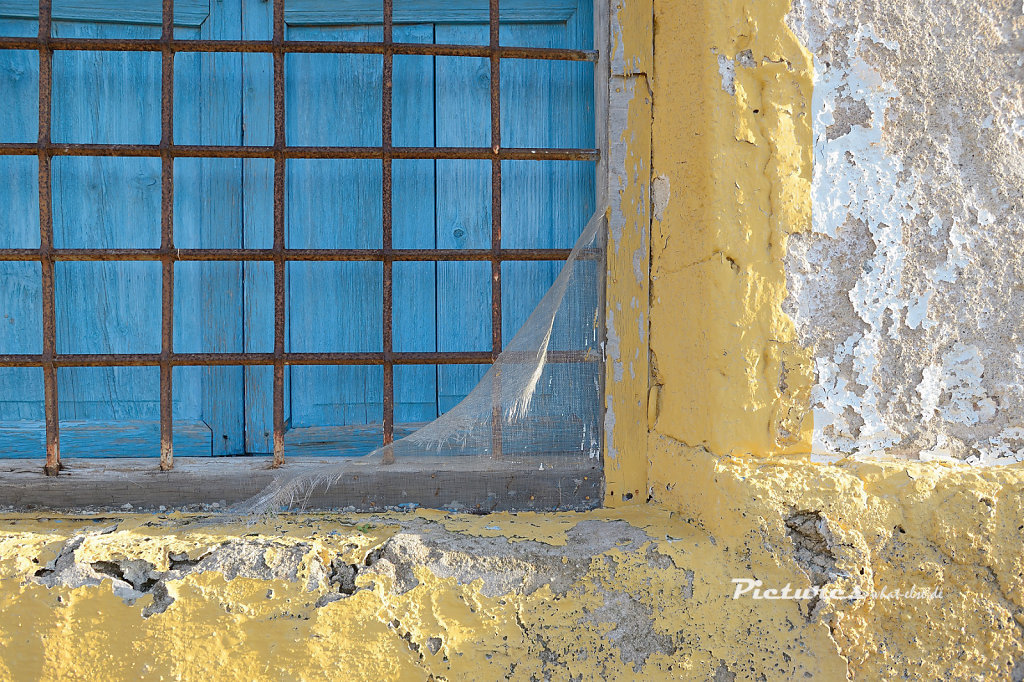 Lost Places in Andalusien